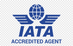 IATA agredited Agent Logo